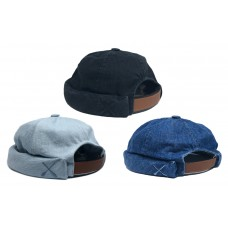 BETON CIRE - MIKI HAT (WASHED)