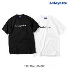 Lafayette YORK TOWN LOGO TAEE LA190102