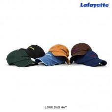 Lafayette LOGO DAD HAT LA19140