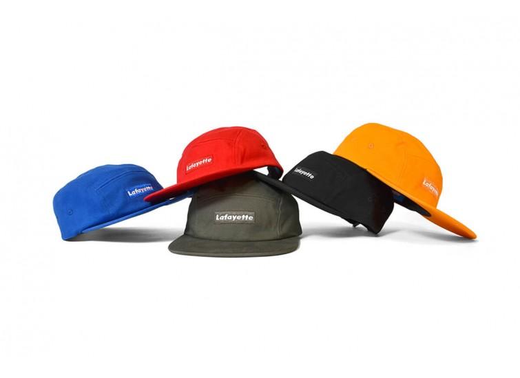 Lafayette LOGO JET CAP