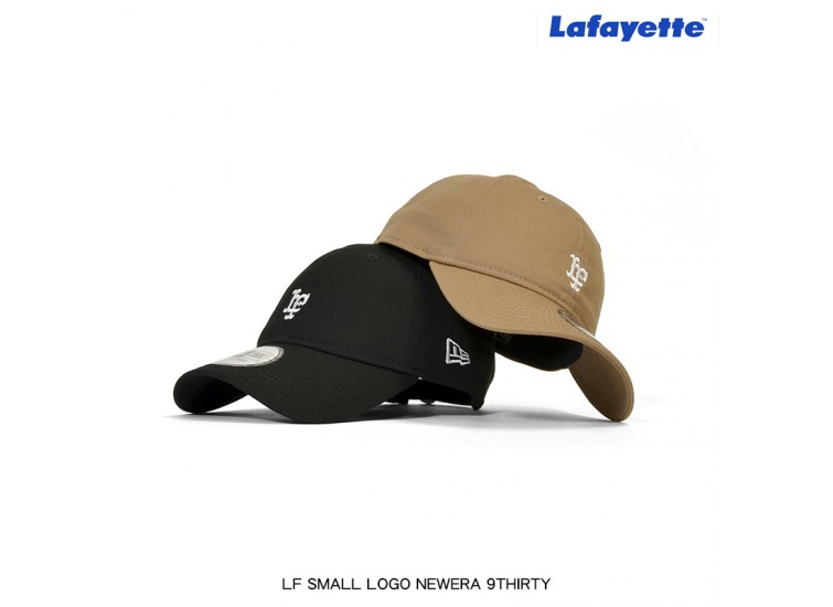 Lafayette LF SMALL LOGO NEWERA 9THIRTY