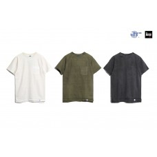 GOOD ON X LESS - S/S HEAVY POCKET TEE