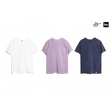 GOOD ON X LESS - S/S CREW POCKET TEE