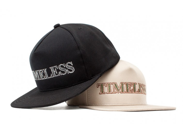 LESS - TIMELESS WORK HAT