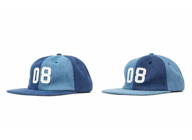 LESS - 08 POLO HAT