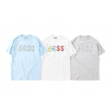 LESS x GHICA POPA - LE$$ GRAPHICS TEE