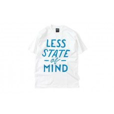 LESS - STATE OF MIND TEE