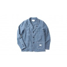 LESS - BLAZER (Chambray)