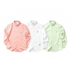 LESS - L/S TOUCAN BUTTON DOWN SHIRT