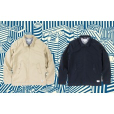 LESS x GHICA POPA - HARRINGTON JACKET