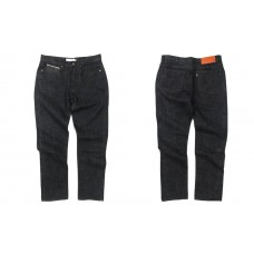 LESS - SELVAGE DENIM PANT - STANDARD