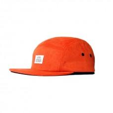 LESS - SIMPLE LOGO CAMP CAP (Flocking fabric)