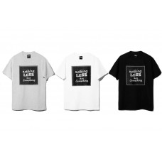 LESS - NOTHING LESS TEE