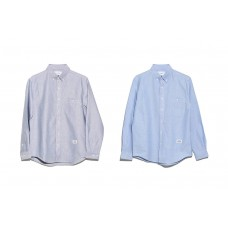 LESS - L/S BUTTON DOWN SHIRT