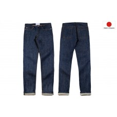 LESS - SELVAGE DENIM PANT(14oz) - STANDARD