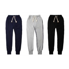 LESS - PANEL JOGGER SWEATPANT
