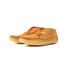 LESS x VERAS - GRANADA (Brown/Suede)