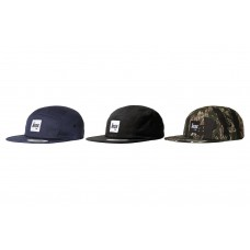 LESS - SQUARE LOGO CAMP CAP (yupoong)