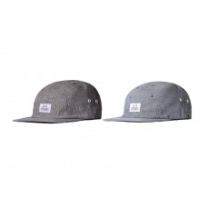 LESS - SIMPLE LOGO CAMP CAP (STRIPE)