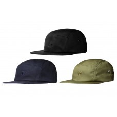 LESS - LESS SIGNATURE LOGO CAMP CAP