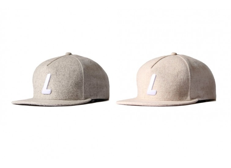 LESS - L WORK HAT