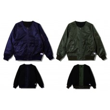LESS - MA-1 BOMBER JACKET