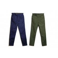 LESS - UTILITY WORK PANT