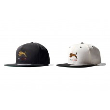 LESS - FEARLESS SNAPBACK