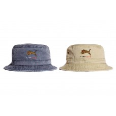 LESS - FEARLESS BUCKET HAT
