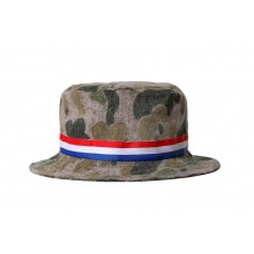 LESS - CAMO BUCKET HAT