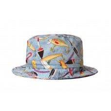 LESS - BAITS BUCKET HAT