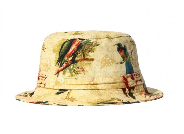 LESS - BIRDS BUCKET HAT