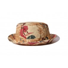 LESS - ALOHA PORK PIE HAT