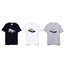 LESS X GHICA POPA - VEHICLES SERIES TEE - MAX 95
