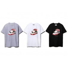 LESS X GHICA POPA - VEHICLES SERIES TEE - AJ4
