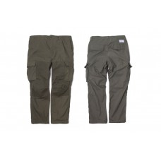 LESS X DOMINATE - TWO TONE CARGO - Olive