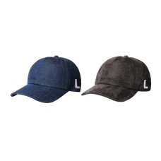 LESS - L. DENIM SPORT CAP