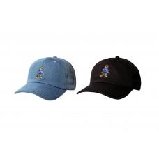 LESS - KROSS BEAR BALL CAP 5樣3000專區