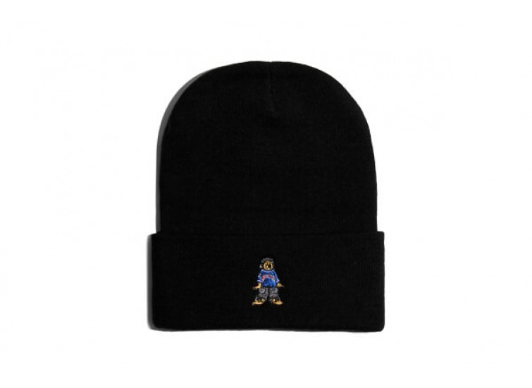 LESS - KROSS BEAR BEANIE