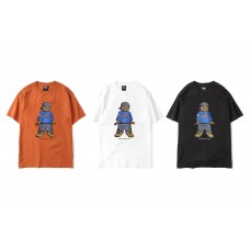 LESS - KROSS BEAR TEE