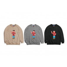 LESS - P-WING MAGOO SWEATSHIRT