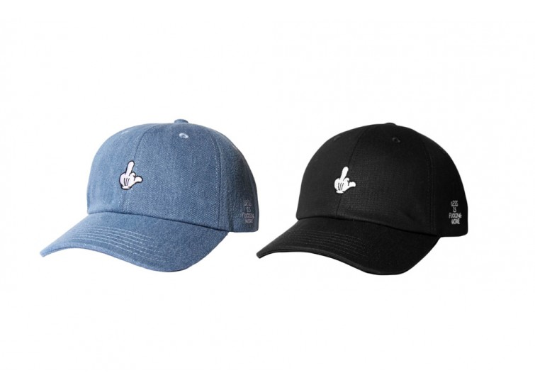 LESS - LIFM BALL CAP