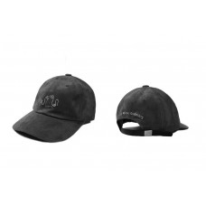 LIFUL x LESS ODD LOGO SOFT TEXTURE CAP