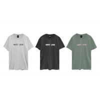 LESS - NEED LESS TEE