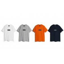 LESS - BOX LOGO TEE