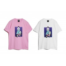 LESS - 90's HIROSUE TEE - 01