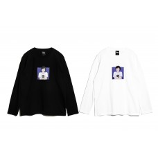 LESS - 90's HIROSUE LONG SLEEVE T-SHIRT