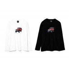 LESS - CRUISER LONG SLEEVE T-SHIRT