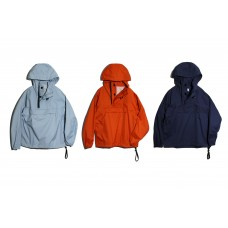 LESS - HIDDEN BIG POCKET ANORAK