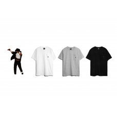 LESS - CHARACTER SERIES POCKET TEE - MJ